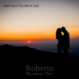 Roberto Musik - CAN'T HELP FALLING IN LOVE